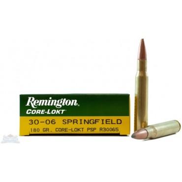 Remington Arms Centerfire Rifle Ammunition