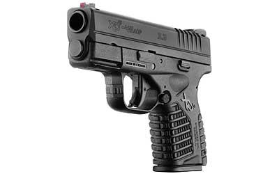 Springfield Semi-Auto Pistol- XDS- .45 ACP