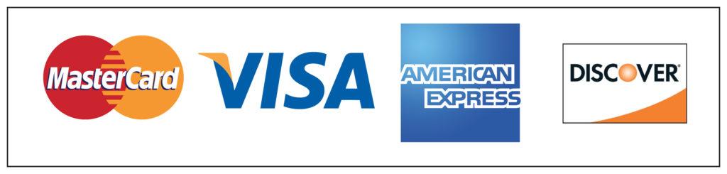 logos site web - payement