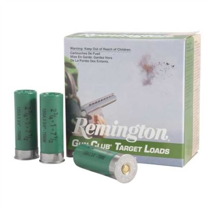 Remington Shotgun Ammunition