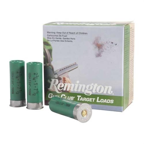 Remington Shotgun Ammunition
